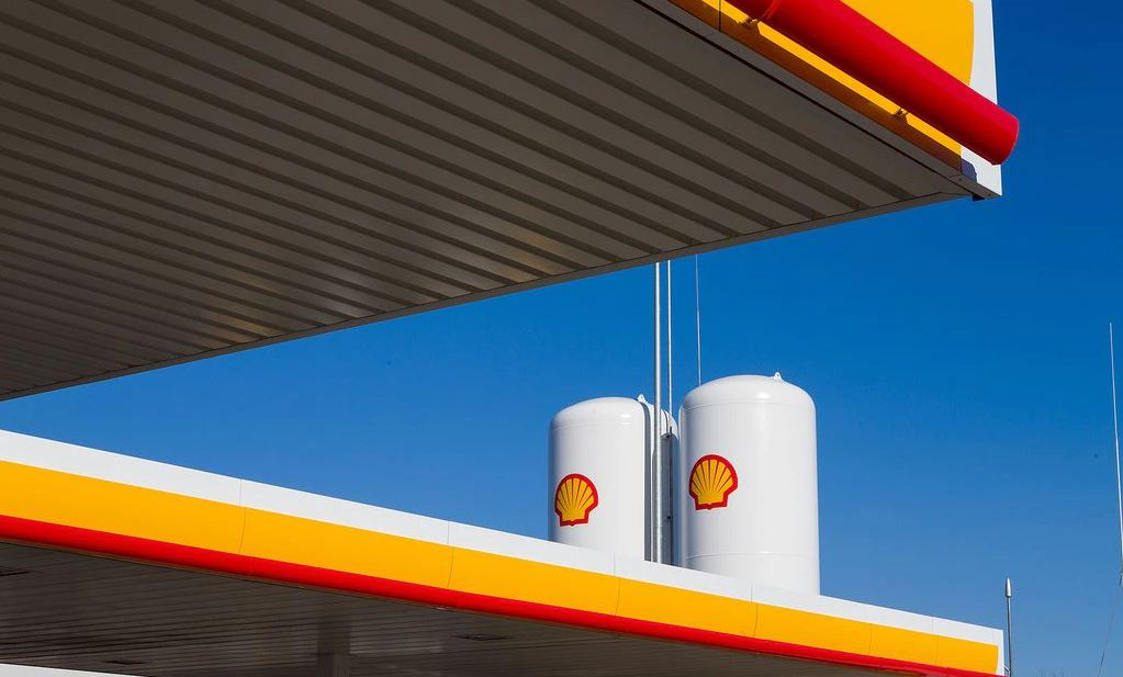 Shell combustible de aviación sostenible (SAF)
