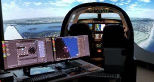 Legacy Flight Training