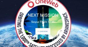 misión de Arianespace