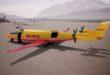 DHL Express ha anunciado la compra de 12 aviones Alice eCargo de Eviation,