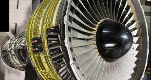 motor CF6-80E1