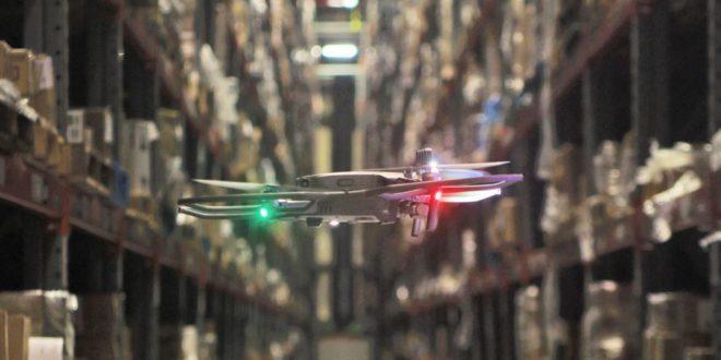 Dnata drones