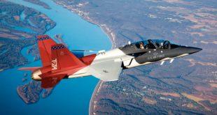 T-7A Red Hawk